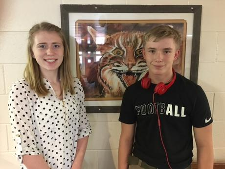 UMS Students of the Month